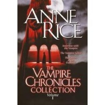 Anne Rice Vampire Chronicles Pdf